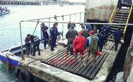 Huacho: hallan cuerpo de joven que desapareció en alta mar hace 12 días