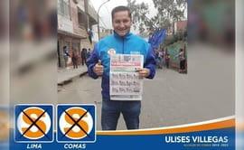 Elecciones 2018: diario La República desdice a candidato de Comas