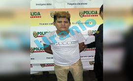 Tingo María: sujeto secuestró con engaños y abuso sexualmente de joven