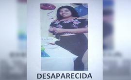 Independencia: buscan a menor que lleva 8 días desaparecida