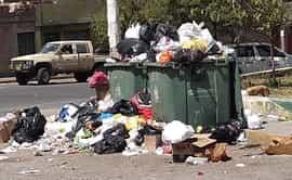 Arequipa: vecinos temen por su salud debido al cúmulo de basura en las calles