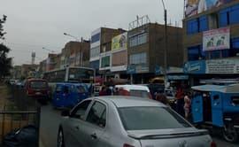 #YoDenuncio: caos, desorden y basura en calles de Los Olivos [VIDEO]