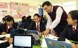 Conoce si eres uno de los docentes que ascendieron en la carrera pública magisterial