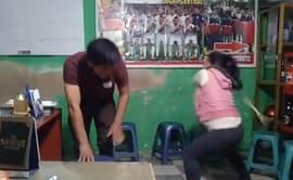 Cajamarca: rondas campesinas pegan a sujeto que maltrataba a su esposa [VIDEO]