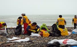 Grupo de voluntarios limpiará playas y ríos de Lima y otras regiones