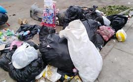 #YoDenuncio: cuestionan recojo de basura en Comas