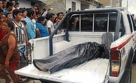 Tumbes: piden justicia por muerte de adolescente de 14 años
