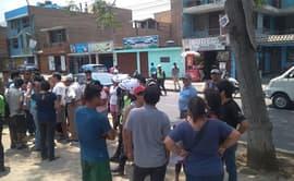 #YoDenuncio: vecinos exigen que se impida colocación de antena [VIDEO]