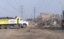 VMT: municipio apoya con recojo de basura ante emergencia sanitaria