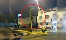 Magdalena del Mar: semáforos inoperativos fueron reparados luego de quejas [VIDEO]