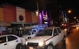 Villa El Salvador: clausuran discotecas por inseguridad e insalubridad