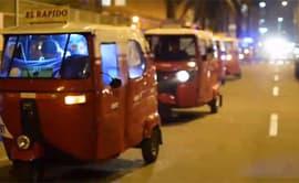 San Miguel: quejas por autos y mototaxis mal estacionadas