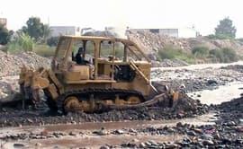 Limpian río Chillón luego de denuncia de vecinos