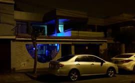 Los Olivos: vecinos se quejan por intenso ruido ocasionado por fiesta [VIDEO]