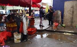 #YoDenuncio: comerciantes invaden calles de Chorrillos [FOTOS]