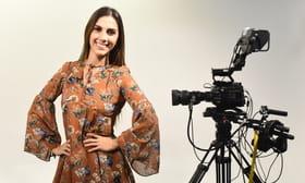 """Manuela Camacho: """"Tuve problemas de desorden alimenticio por la presión de estar frente a cámara"""""""