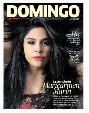 Edición Impresa - Domingo - Dom 17 de Febrero de 2019