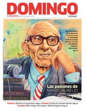 Edición Impresa - Domingo - Dom 03 de Marzo de 2019