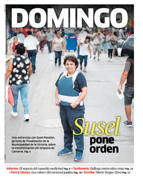 Edición Impresa - Domingo - Dom 17 de Marzo de 2019