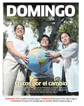Edición Impresa - Domingo - Dom 24 de Marzo de 2019