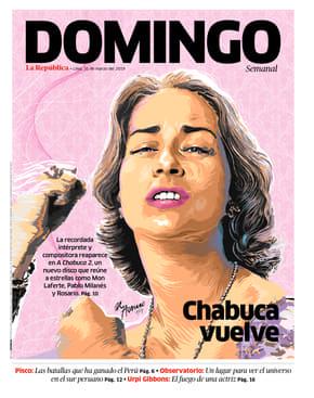Edición Impresa - Domingo - Dom 31 de Marzo de 2019
