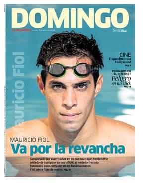 Edición Impresa - Domingo - Dom 07 de Abril de 2019