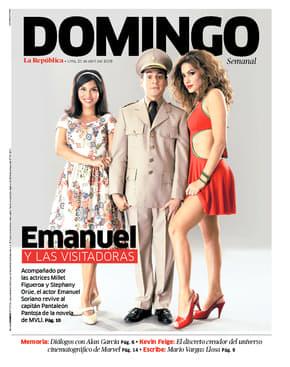 Edición Impresa - Domingo - Dom 21 de Abril de 2019
