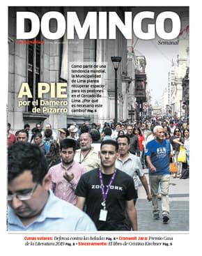 Edición Impresa - Domingo - Dom 28 de Abril de 2019