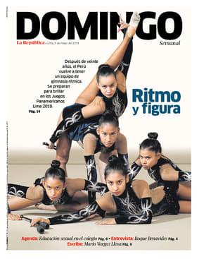 Edición Impresa - Domingo - Dom 05 de Mayo de 2019