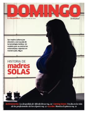 Edición Impresa - Domingo - Dom 12 de Mayo de 2019