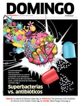 Edición Impresa - Domingo - Dom 19 de Mayo de 2019