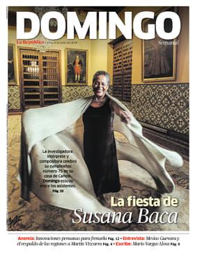 Edición Impresa - Domingo - Dom 02 de Junio de 2019