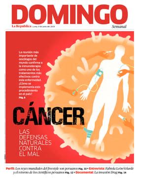 Edición Impresa - Domingo - Dom 09 de Junio de 2019