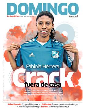 Edición Impresa - Domingo - Dom 16 de Junio de 2019