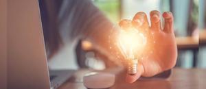 Emprendimiento: Prende tu idea de negocio desde la universidad