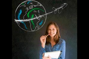 Vacaciones: Intercambios culturales y laborales para los estudiantes