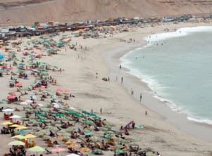 Mejores playas de Lima sur y Lima norte