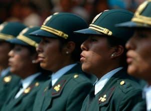 Requisitos Escuela de Suboficiales PNP
