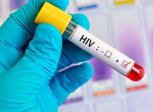 VIH cura