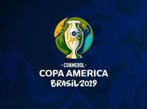 Copa América Brasil 2019 EN VIVO