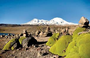 Coropuna, el volcán más alto del Perú, será monitoreado por el IGP [VIDEO]