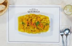 Antigua Taberna Queirolo: ¿cómo preparar el cau cau de mondongo?