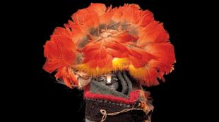 Código de vestido inca