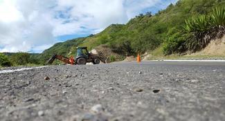 Contraloría detecta riesgos en la ejecución de obras