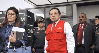 Contraloría presentará informe sobre el CNM