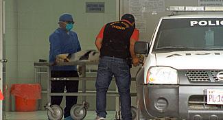 Ancianos mueren aplastados en Trujillo
