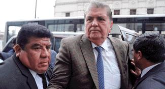 Vicecanciller uruguayo: asilo se verá en plazo prudencial