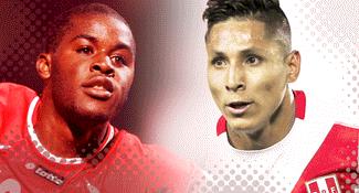 Costa Rica ganó 3-2 a Perú en amistoso internacional