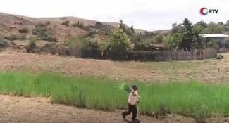 La lucha por construir una nueva comunidad en Huancavelica