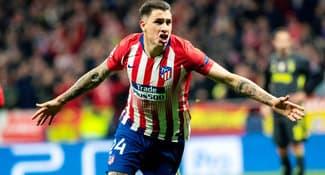 Atlético Madrid 2-0 Juventus por la Champions League